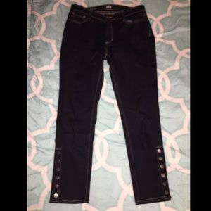 Like new! a.n.a—skinny ankle jegging